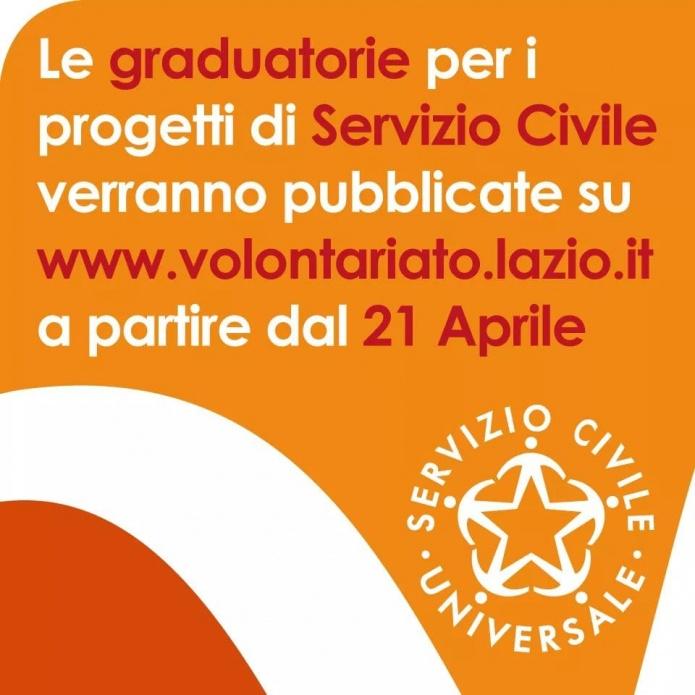 Graduatoria Servizio Civile