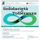 Solidarietà e tolleranza