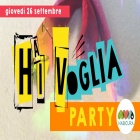 HaIVoglia Party