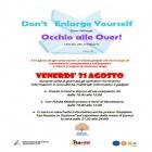 Giornata Internazionale di Sensibilizzazione per l'Overdose